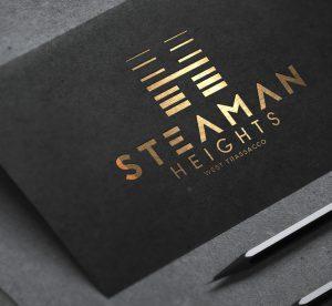 Steaman Heights